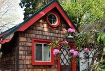 Cottage Style / by Connie Harris