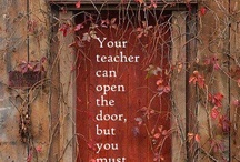 Classroom Ideas / by #1Michelle Taylor