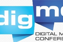 DigMeCon / There's no doubt about it. Social media and other digital marketing channels have made a fundamental change to the way we market our brands and advertise our products. As with any revolution, along with opportunity comes obstacle. That's what DigMe is all about – learning how to optimize your digital marketing strategy to get the most out of the new tools at our disposal. On October 25, we'll cover some of the most important concepts in digital media marketing. / by Maris, West & Baker Advertising