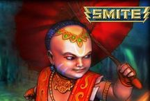 Vamana / Fifth Avatar of Vishnu / by SMITE: The Game