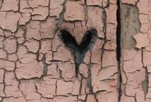 Hearts / by Allison Arnett