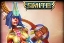 Neith / by SMITE: The Game