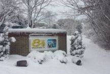 Winter Weather / by Local 8 News