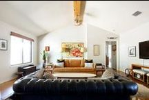 Decorinspiration / interior ideas that catch the eye / by Anna Mueller
