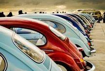 Volkswagen Love / by Leah Jones