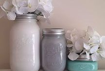 Home Decoration Ideas / by Ashlee Cox