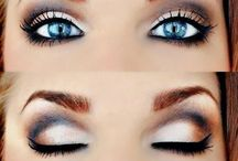 Make up-Beauty / by Ashlee Cox