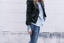 Clothes&Styles / What I wish my closet looked like. / by Ashlee Cox