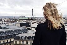 .travel. / i aspire to travel the world / by Alexa Grace