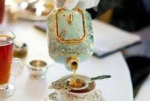 Tea Party / by Bonnie Tallo