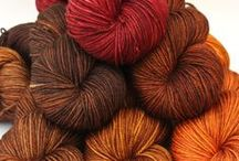 Caramel, Rust, Terracotta / by Bonnie Tallo