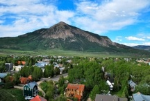 Crested Butte, Colorado / Travel Photos to Inspire Your Crested Butte, Colorado Vacation Planning! / by AllTrips - Vacation Packages & Travel