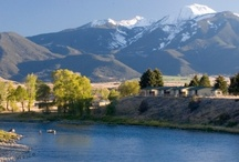 Bozeman, Montana / Travel Photos to Inspire Your Bozeman, Montana Vacation Planning! / by AllTrips - Vacation Packages & Travel