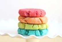 Sweet Treats / by Leah Jones