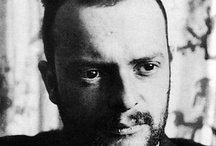 Paul Klee / by Jesus Martinez