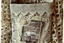 Sewing / by Teresa Bailey