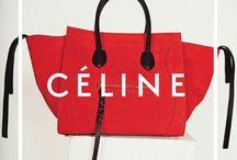.celine. / by Alexa Grace