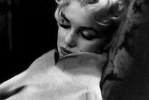 .Marilyn Monroe. / Ms. Monroe / by Alexa Grace