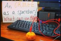 Makerspaces / by Eric Sheninger