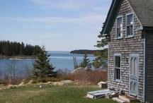 Coastal Maine  / by Buoy