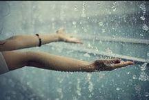 rainy days  / by jane c