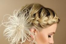 Hair / by Sindy Cheney