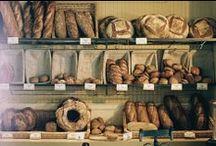 Bread / by Liivi Haamer