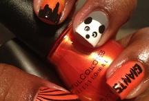 Nail Inspiration / by Carolyn Harris