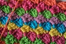 Crochet / by Sheri L