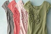 Redo clothing / by Sheri L