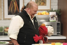 The Chew / by Mario Batali