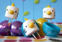 Easter / by Sheri L