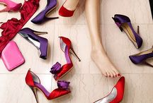Shoes for the Sole! / by Stephanie