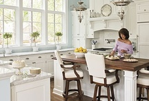 Kitchen / by Esther Emmons