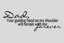 Missing You Daddy / by Seneca Smith-Lebrun