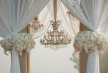 Miscellaneous Bridal Board / by Chelsea Niemann