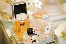Vanity Items / by Seneca Smith-Lebrun