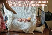 Photography Ideas / by Chelsea Niemann