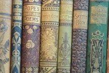 Library / by Chelsea Niemann