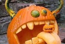 Halloween / by Chelsea Niemann