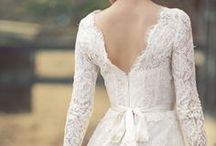 Bride: Niemann Anschutz Wedding 2015 / How I want to look on my wedding day... / by Chelsea Niemann