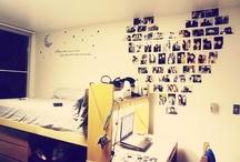 // dorm & apartment  / by Felicity Joy