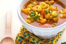 Soup &  Stew  / by Christy