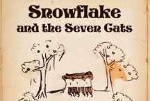 Snowflake and the Seven Cats / by Meow Mix