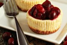 Cheesecake  | Cake / by Christy