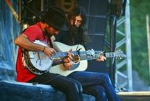 The Avett Brothers :)))) / by Nora McVey