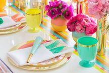 Party Decor / by The Chic Site (Rachel Hollis)