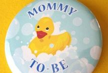 Baby Showers / by Sara Poindexter