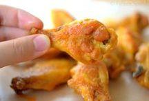 Chicken / by Christy