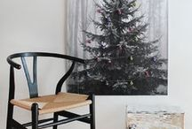 Holiday fixings |  craft-decor / by Christy